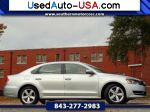 Car Market in USA - For Sale 2014  Volkswagen Passat Wolfsburg Edition