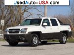 Chevrolet Avalanche LT 4X4  used cars market