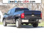 Car Market in USA - For Sale 2008  Chevrolet Silverado Crew Cab LT 4X4