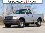 Ford F 150 4X4  used cars market