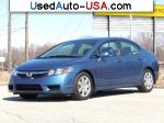 Honda Civic  used cars market