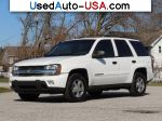 Car Market in USA - For Sale 2003  Chevrolet TrailBlazer LT 4X4
