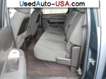 Car Market in USA - For Sale 2008  GMC Sierra Crew Cab 4X4 Z71