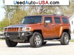 Hummer H3 Luxury Package 4X4  used cars market