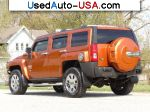 Car Market in USA - For Sale 2007  Hummer H3 Luxury Package 4X4