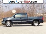 Car Market in USA - For Sale 2007  Chevrolet Silverado LT Extended Cab 4X4 Z71