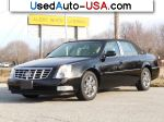 Cadillac DTS Luxury package 3  used cars market