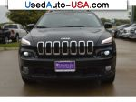 Jeep Cherokee Latitude  used cars market