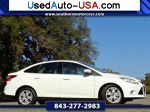 Ford Focus SEL  used cars market