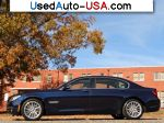 Car Market in USA - For Sale 2013  BMW 7 Series 750Li xDrive - Sedan