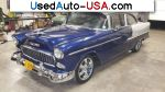 Car Market in USA - For Sale 1955  Chevrolet Bel Air