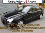 Mercedes C 2006 Mercedes-Benz C-Class C280 Luxury 4MATIC - Sedan  used cars market