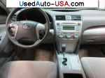 Car Market in USA - For Sale 2009  Toyota Camry SE