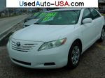 Car Market in USA - For Sale 2007  Toyota Camry LE - Sedan