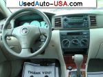 Car Market in USA - For Sale 2004  Toyota Corolla LE