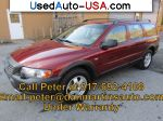 XC Base - Wagon  used cars market