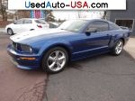 Ford Mustang GT Premium  used cars market