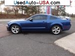 Car Market in USA - For Sale 2007  Ford Mustang GT Premium