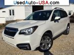 Subaru Forester 2.5i Touring PZEV - 4dr SUV  used cars market
