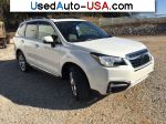 Car Market in USA - For Sale 2017  Subaru Forester 2.5i Touring PZEV - 4dr SUV