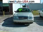 Mercury Grand Marquis GS Convenience  used cars market