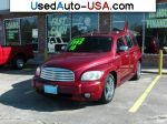 Chevrolet HHR LT  used cars market
