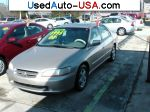 Honda Accord EX - Sedan  used cars market