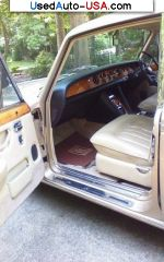 Car Market in USA - For Sale 1975   Silver Shadow