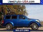 Dodge Nitro Heat  used cars market