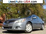 Car Market in USA - For Sale 2010  Nissan Altima 2.5 S