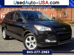 Ford Escape SE  used cars market