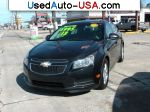 Chevrolet Cruze 1LT  used cars market
