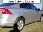 Volvo S60 T5 Drive-E - Sedan  used cars market