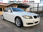 BMW 3 Series 328i - Sedan  used cars market