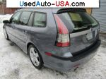 Car Market in USA - For Sale 2007  SAAB 9 3 Aero SportCombi