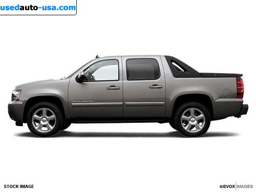 for sale 2007 passenger car chevrolet avalanche 2007. Black Bedroom Furniture Sets. Home Design Ideas