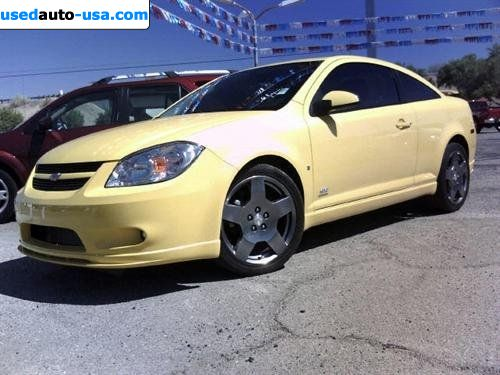 for sale 2007 passenger car chevrolet cobalt ss supercharged blythe insurance rate quote. Black Bedroom Furniture Sets. Home Design Ideas