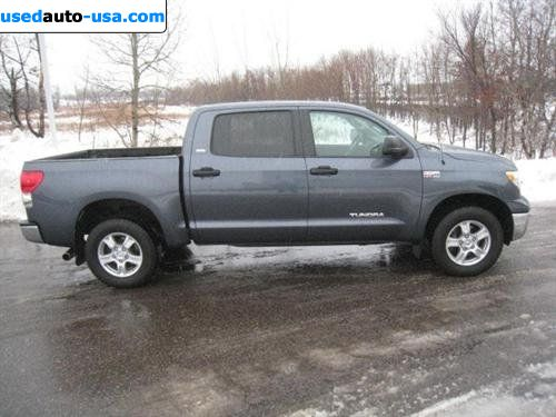 for sale 2007 passenger car toyota tundra sr5 minneapolis insurance rate quote price 25995. Black Bedroom Furniture Sets. Home Design Ideas