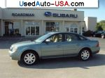 Ford Five Hundred Hundred Limited  used cars market