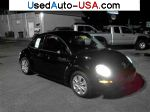 Volkswagen New Beetle Beetle Coupe S  used cars market