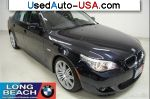 BMW 5 Series Sedan  used cars market