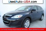 Mazda CX 9 
