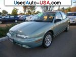 Saturn Sl Sedan 2  
