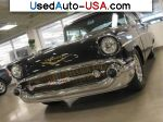 Car Market in USA - For Sale 1957  Chevrolet Bel Air Air
