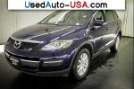Car Market in USA - For Sale 2008  Mazda CX 9 Touring