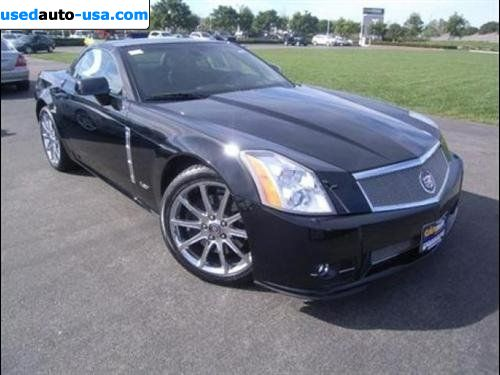 for sale 2009 passenger car cadillac xlr v v san diego insurance rate quote price 61998. Black Bedroom Furniture Sets. Home Design Ideas