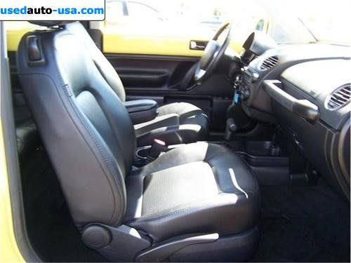 Michael Hohl Subaru >> For Sale 2009 passenger car Volkswagen New Beetle Beetle Coupe S, Carson City, insurance rate ...