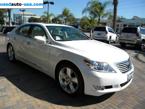 for sale 2010 passenger car lexus ls 460 newport beach insurance rate quote price 69995. Black Bedroom Furniture Sets. Home Design Ideas