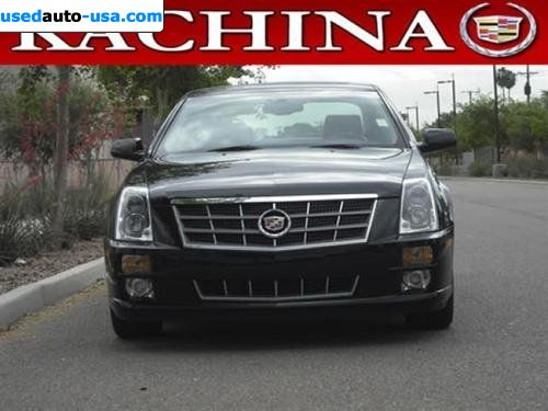Cadillac Sts V8. For Sale 2008 Cadillac STS V8