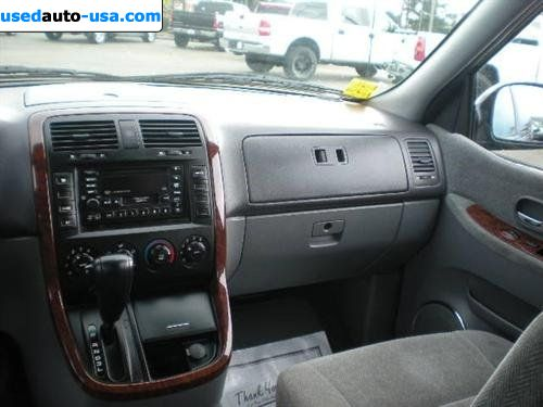 ... Car Market In USA   For Sale 2003 KIA Sedona 2003 Kia Sedona
